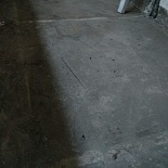 Floor screed in Dubai Business Bay