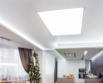 Stretch ceiling in Nigeria