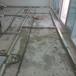 floor screed uae