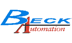 Beck Automation logo